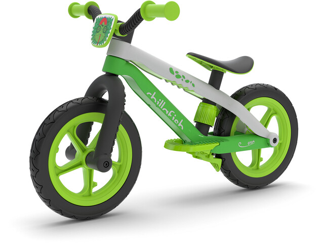 Chillafish BMXie 2 Balance Bike Kinder lime